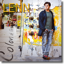 Cover: Lenn - Colors Of Life