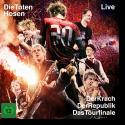 Cover:  Die Toten Hosen - Die Toten Hosen Live: Der Krach der Republik – Das Tourfinale