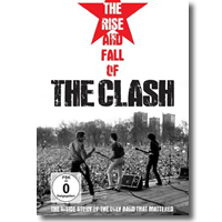 Cover: The Clash - The Rise And The Fall Of The Clash
