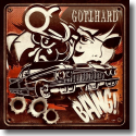 Cover:  Gotthard - Bang!