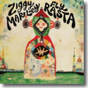 Cover: Ziggy Marley - Fly Rasta