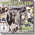 Cover:  voXXclub - Alpin - Die Fanedition