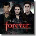 Cover:  Twilight Forever - Love Songs from the Twilight Saga - Various Artists