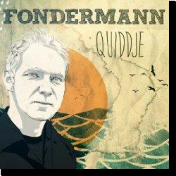 Cover: Fondermann - Quiddje