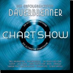Cover: Die ultimative Chartshow - Dauerbrenner - Various Artists
