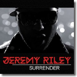 Cover: Jeremy Riley - Surrender