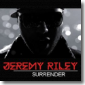 Cover:  Jeremy Riley - Surrender