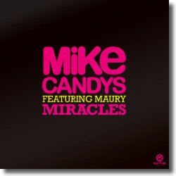 Cover: Mike Candys feat. Maury - Miracles