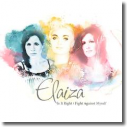 Cover: Elaiza - Is It Right