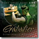 Cover:  Andreas Gabalier - Home Sweet Home! Live aus der Olympiahalle München