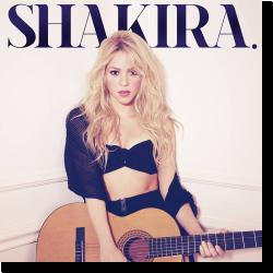 Cover: Shakira - Shakira