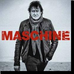 Cover: Maschine - Maschine