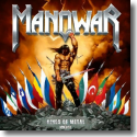 Cover: Manowar - Kings Of Metal MMXIV (Silver Edition)