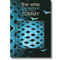 Cover: The Who - The Who - Sensation: The Story Of Tommy