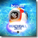 Cover:  Dezarate - BeachBall 2K14