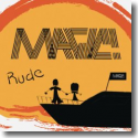 Cover:  Magic! - Rude