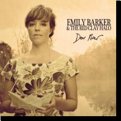 Cover: Emily Barker - Dear River