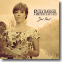 Cover:  Emily Barker - Dear River