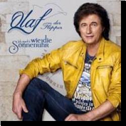 Cover: Olaf - Ich mach's wie die Sonnenuhr