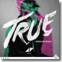 Cover:  Avicii - True - Avicii by Avicii