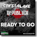 Cover:  Crystal Lake feat. Republica - Ready To Go
