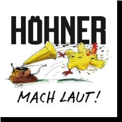 Cover: Höhner - Steh auf, mach laut!