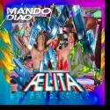 Cover: Mando Diao - Aelita