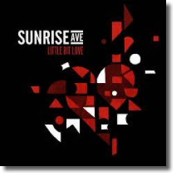 Cover: Sunrise Avenue - Little Bit Love