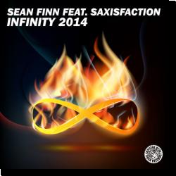 Cover: Sean Finn feat. Saxisfaction - Infinity 2014