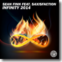 Cover:  Sean Finn feat. Saxisfaction - Infinity 2014