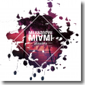 Cover:  Miami Sessions 2014 - Various Artists