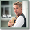 Cover:  Frizz Feick - Woanders und hier