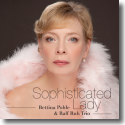 Cover: Bettinna Pohle & Ralf Ruh Trio - Sophisticated Lady