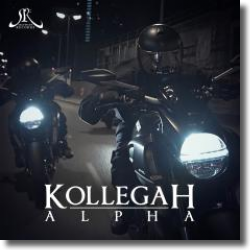 Cover: Kollegah - Alpha