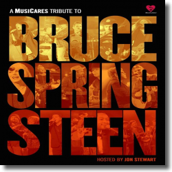 Cover: Various Artists - A Musicares Tribute to Bruce Springsteen
