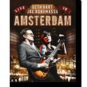Cover:  Beth Hart & Joe Bonamassa - Live In Amsterdam