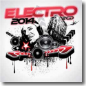 Cover:  Electro 2014 - Various Artists