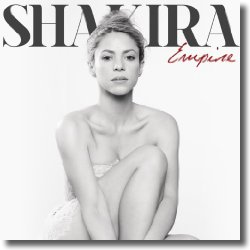 Cover: Shakira - Empire