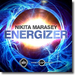 Cover: Nikita Marasey - Energiser