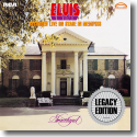 Cover:  Elvis Presley - Elvis Recorded Live On Stage in Memphis