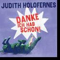 Cover:  Judith Holofernes - Danke, ich hab schon