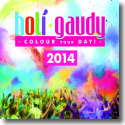 Cover:  Holi Gaudy 2014 - Various Artists