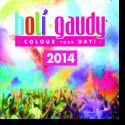 Holi Gaudy 2014