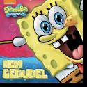 Cover:  SpongeBob - Mein Gedudel