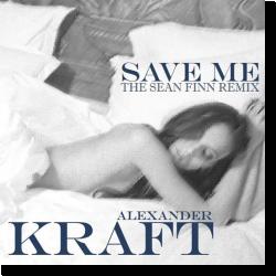 Cover: Alexander Kraft - Save Me
