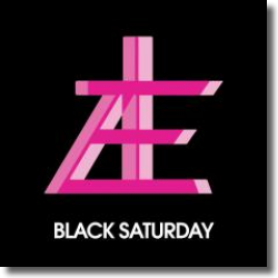 Cover: Mando Diao - Black Saturday