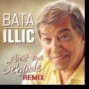 Cover:  Bata Illic - Nicht eine Sekunde