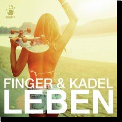 Cover: Finger & Kadel - Leben