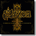 Cover:  Saxon - St. George's Day - Live in Manchester
