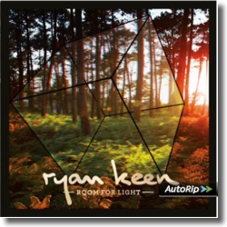 Cover: Ryan Keen - Room For Light